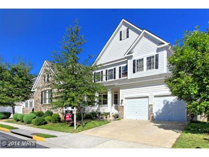 13042 RED ADMIRAL PL Fairfax, VA MLS# FX8459142