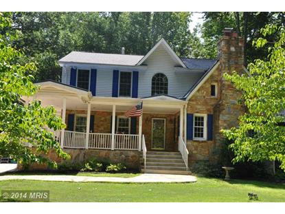3309 PROSPERITY AVE Fairfax, VA MLS# FX8459683