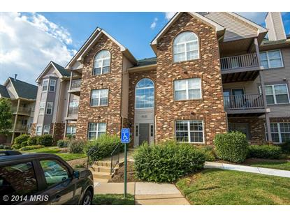 4112E MONUMENT CT #201 Fairfax, VA MLS# FX8460229