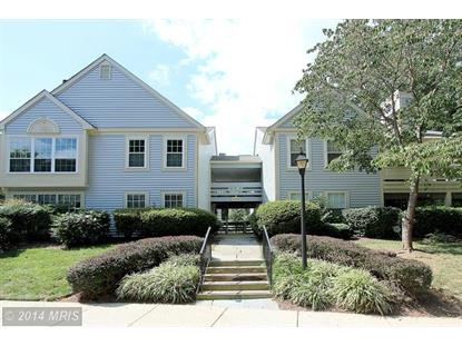 2220 SPRINGWOOD DR #I Reston, VA MLS# FX8460289