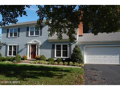 12152 QUEENS BRIGADE DR Fairfax, VA MLS# FX8460465