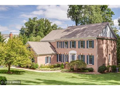 3265 TILTON VALLEY DR Fairfax, VA MLS# FX8460536