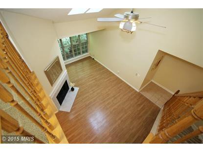 12014 GOLF RIDGE CT #421 Fairfax, VA MLS# FX8460656