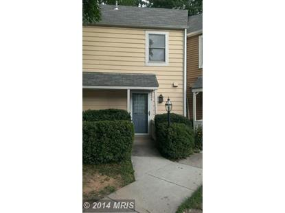 2054 WHISPERWOOD GLEN LN Reston, VA MLS# FX8460932