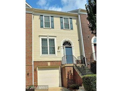 3732 HUNTLEY MEADOWS LN Alexandria, VA MLS# FX8460967