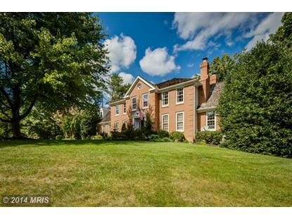 7709 WOODSHADE CT Fairfax Station, VA MLS# FX8461364
