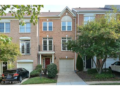 11420 SUMMER HOUSE CT Reston, VA MLS# FX8461560