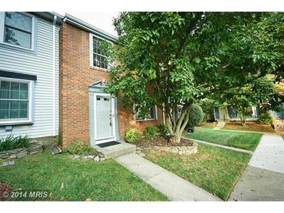 1550 BENNINGTON WOODS CT Reston, VA MLS# FX8461742