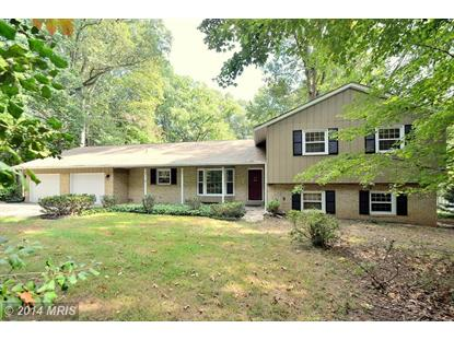 2641 STEEPLECHASE DR Reston, VA MLS# FX8462209