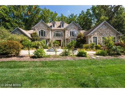 4551 FOREST DR Fairfax, VA MLS# FX8462729