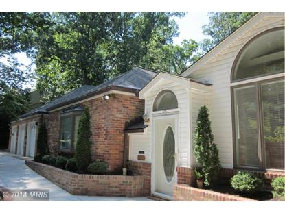 3281 JUNIPER LN Falls Church, VA MLS# FX8462835