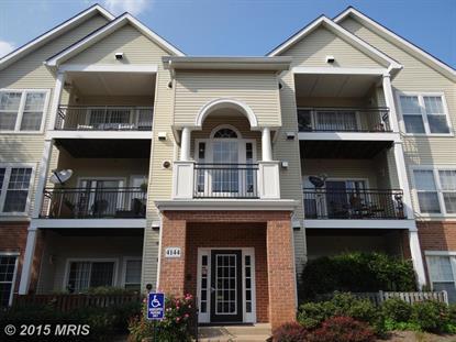 4144 FOUNTAINSIDE LN #101 Fairfax, VA MLS# FX8463003
