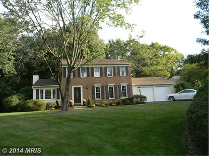 2307 BALLYCAIRNE CT Reston, VA MLS# FX8463541