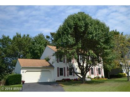 3504 STRINGFELLOW CT Fairfax, VA MLS# FX8463633