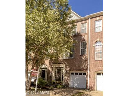 13612 RED SQUIRREL WAY Herndon, VA MLS# FX8464467