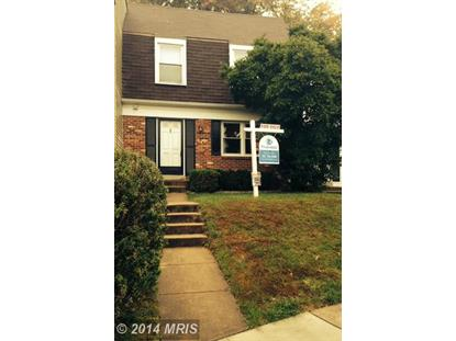 3014 TALKING ROCK DR Fairfax, VA MLS# FX8464724
