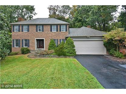 12218 SUGAR MAPLE DR Herndon, VA MLS# FX8465062