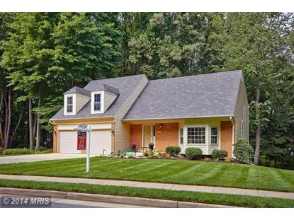 1290 GOLDEN EAGLE DR Reston, VA MLS# FX8465233