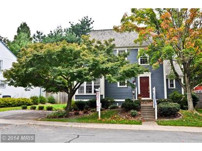 11709 OLD BAYBERRY LN Reston, VA MLS# FX8465324