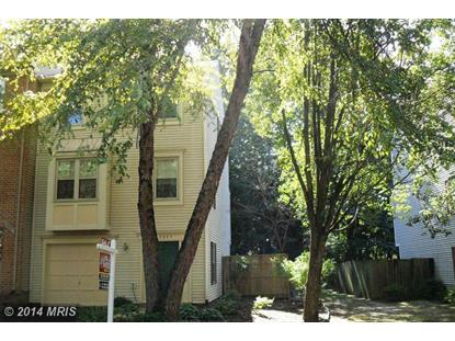 3937 COLLIS OAK CT Fairfax, VA MLS# FX8465611