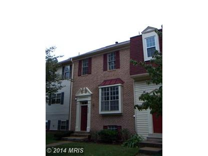 9880 BURKE POND CT Burke, VA MLS# FX8466180