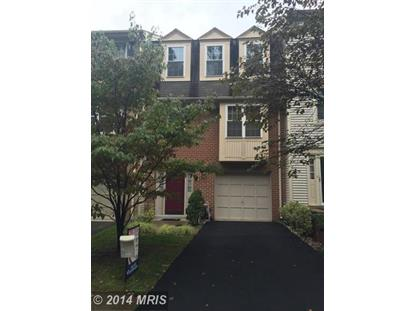 3923 COLLIS OAK CT Fairfax, VA MLS# FX8466267