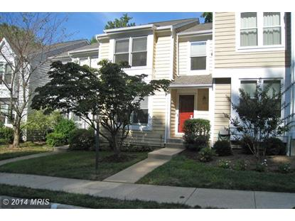 1415 NEWPORT SPRING CT Reston, VA MLS# FX8466271