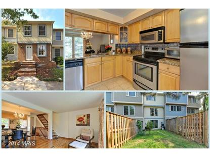 12138 PURPLE SAGE CT Reston, VA MLS# FX8466285