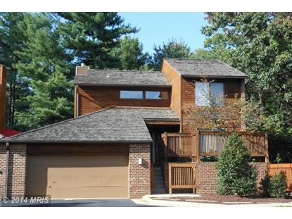 2103 CABOTS POINT LN Reston, VA MLS# FX8466354