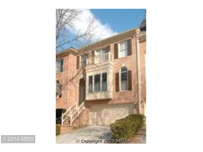 1504 HAMPTON HILL CIR McLean, VA MLS# FX8466363