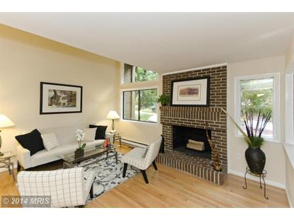 2140 GLENCOURSE LN Reston, VA MLS# FX8466754
