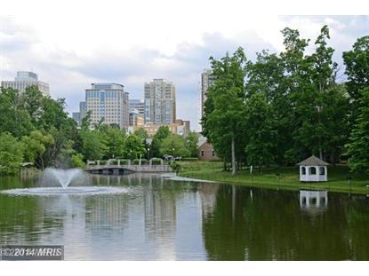 1724 LAKE SHORE CREST DR #14 Reston, VA MLS# FX8466831