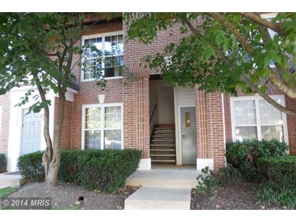 12789 FAIR CREST CT #18-304 Fairfax, VA MLS# FX8467554