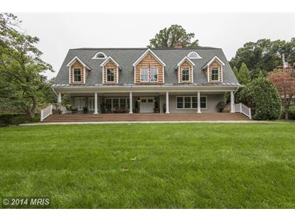 3104 BEECHWOOD LN Falls Church, VA MLS# FX8468743