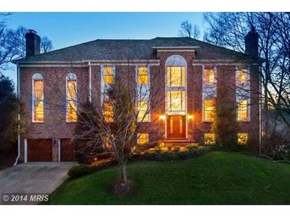 6105 STILL WATER WAY McLean, VA MLS# FX8469190