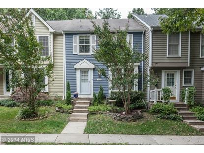 1504 TWISTED OAK DR Reston, VA MLS# FX8471421