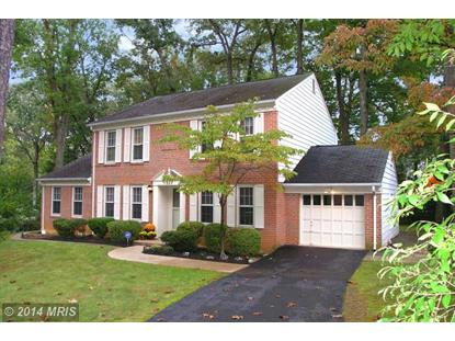 1337 BUTTERMILK LN Reston, VA MLS# FX8471743