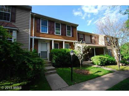 1506 AUTUMN RIDGE CIR Reston, VA MLS# FX8471932