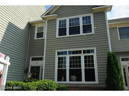 1271 WEATHERSTONE CT Reston, VA MLS# FX8472049
