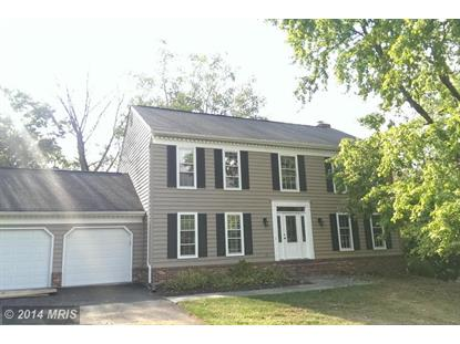 2748 COPPER CREEK RD Herndon, VA MLS# FX8472060