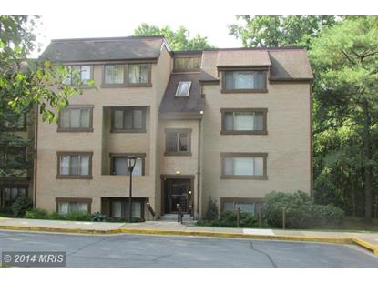 1675 PARKCREST CIR #101 Reston, VA MLS# FX8472410