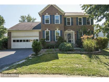 1403 HORIZON CT Herndon, VA MLS# FX8472512