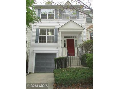 12237 WYE OAK COMMONS CIR #77 Burke, VA MLS# FX8472608