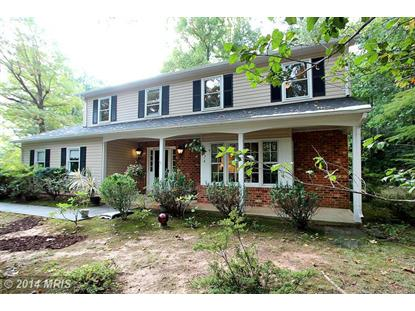 2300 ACTON DR Reston, VA MLS# FX8472825
