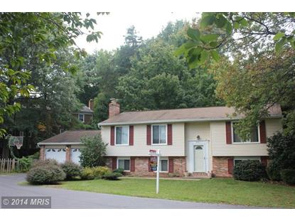 9701 WATER OAK DR Fairfax, VA MLS# FX8473188