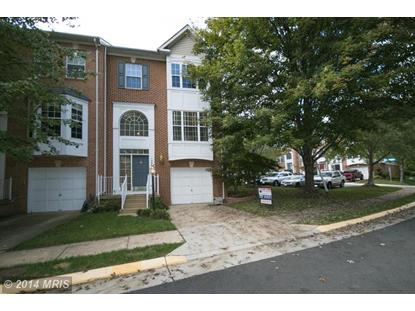 1260 WILD HAWTHORN WAY Reston, VA MLS# FX8473273