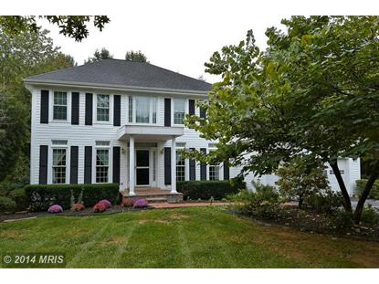 4756 HOLLY AVE Fairfax, VA MLS# FX8473518