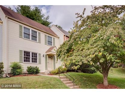 3154 ELLENWOOD DR Fairfax, VA MLS# FX8473927