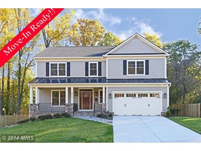 6607 PLACID ST Falls Church, VA MLS# FX8474224