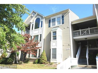 12201 FAIRFIELD HOUSE DR #605A Fairfax, VA MLS# FX8474479